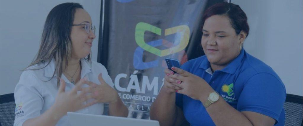 Herramientas digitales para emprendedores en el magdalena