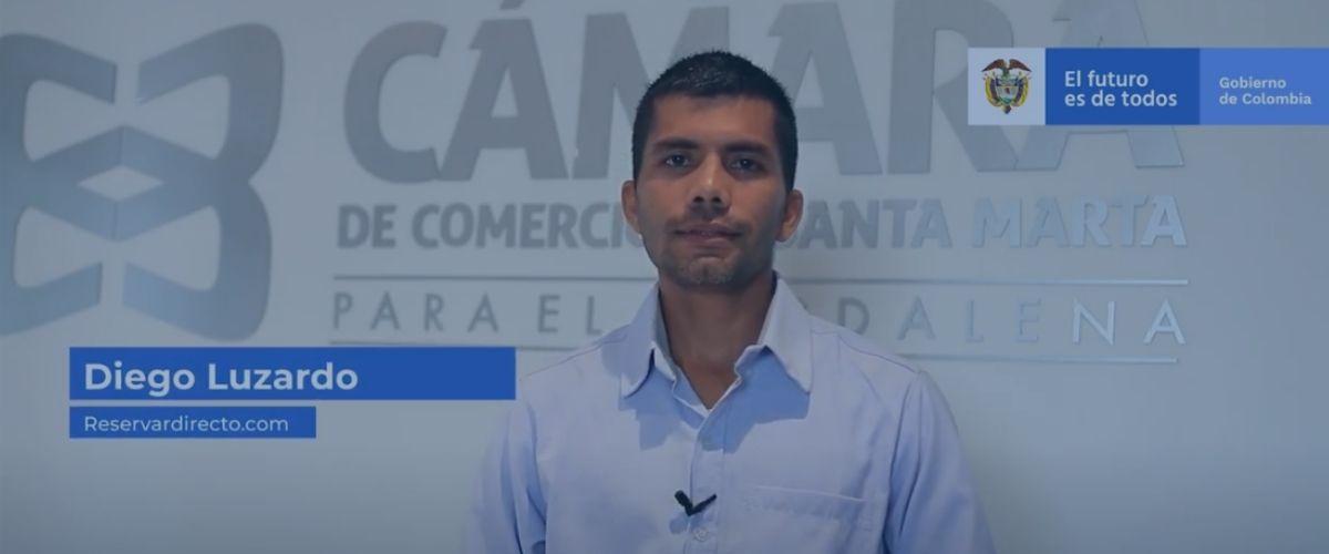 Caso de éxito Centro de transformación digital Magdalena reservardirecto