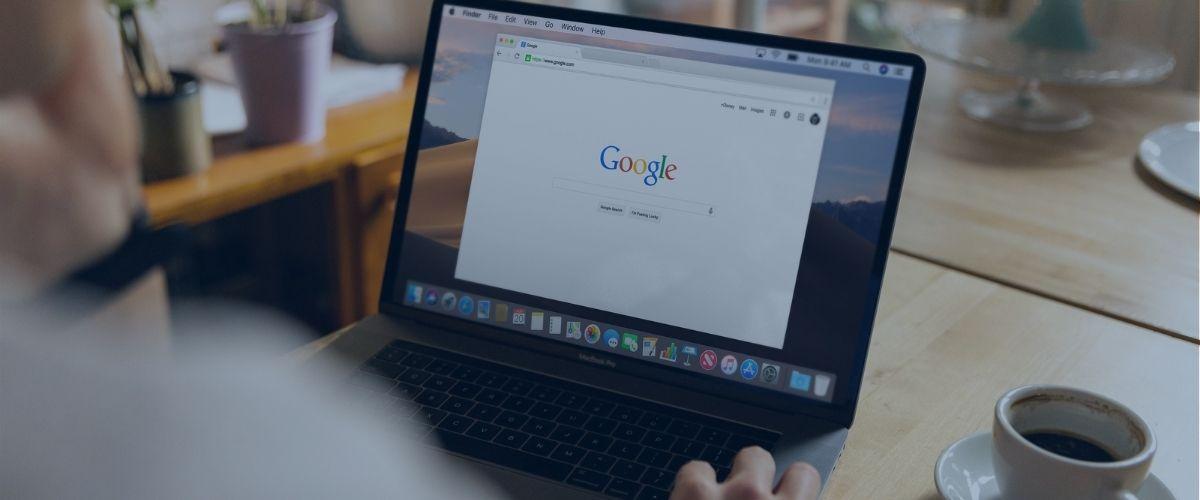 Crear página web gratis con google sites